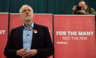 Corbyn: I won't quit if I lose election