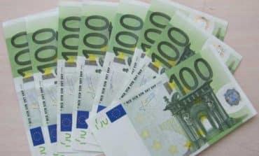 PDMO sells €100m in 13-weeks treasury bills at -0.05%