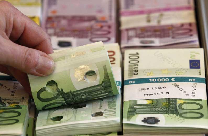 Police seek man for €2.5 million scam