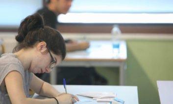 Pancyprian exams underway