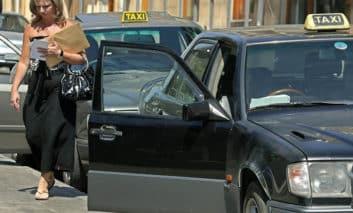 Fantasy taxi driver a sign of a deeper malaise