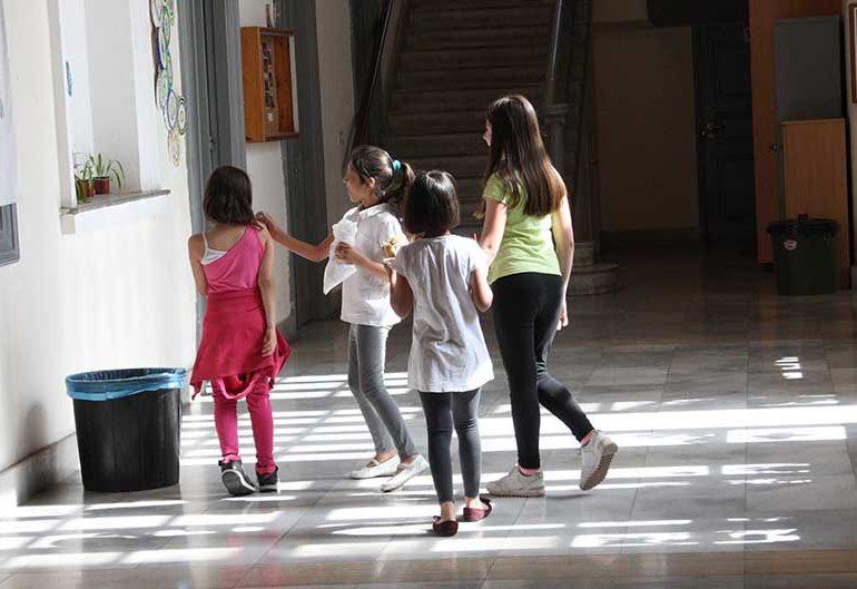 Undersubscribed old city schools face closure