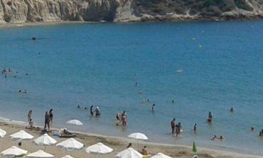 Man dies in the sea off Paphos