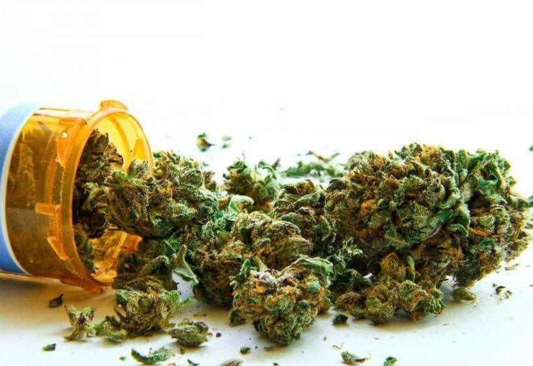 Two men arrested for drugs possession