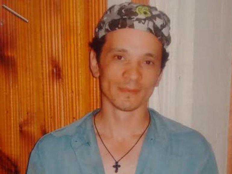 Greek man missing since April 25