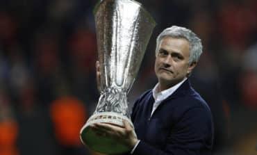 Preparation key to United's Europa victory, says Mourinho