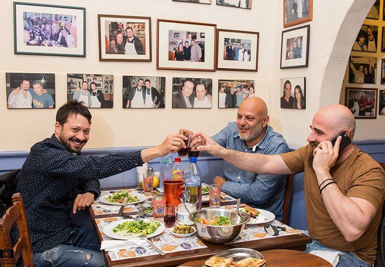 Restaurant Review: Zanettos, Nicosia