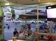Restaurant review: Falafel Abu Dany, Larnaca
