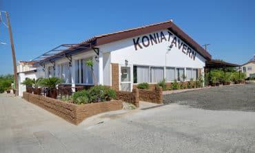 Restaurant review: Konia Tavern, Paphos