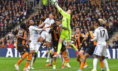 Swansea leapfrog Hull in relegation battle