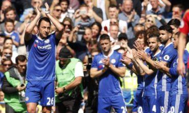 FA seeking information on betting on Terry withdrawal