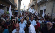 Demonstrators remind leaders of their duty (+ video)