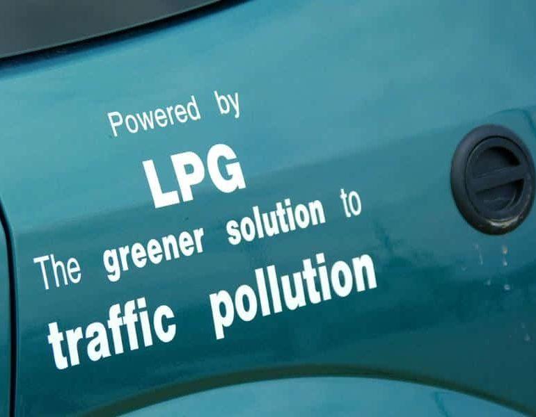 LPG 40 per cent higher than EU average