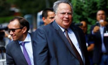 Intl community understands Cyprus must be normal state, Kotzias says