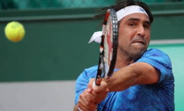 Baghdatis through to Antalya semi-finals