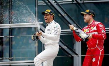 Hamilton has Vettel in crosshairs at Canada GP