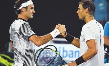 Federer and Nadal primed for dream Wimbledon final rematch