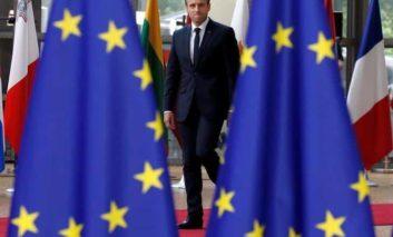 The secret of Macron's success