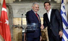 Tsipras-Yildirim agree fairness is key to Cyprob solution