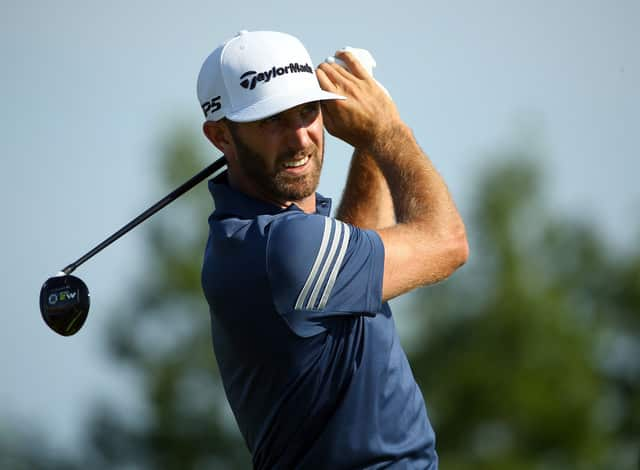 Guessing over as US Open tees off