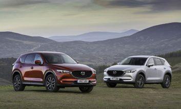 All-new Mazda CX-5