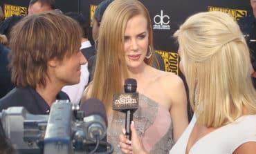 Nicole Kidman named Best Film Actress