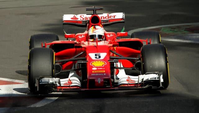 FIA to 'further examine' Vettel-Hamilton Baku collision