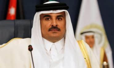 Trump says Arab leaders warned him Qatar financed radicalism (updated)
