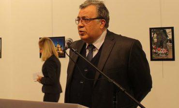 Order to kill Russian ambassador in Ankara 'came from the north'