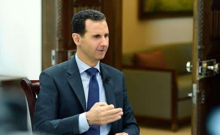 Syria investigator del Ponte says enough evidence to convict Assad of war crimes