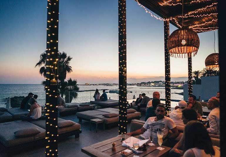 Bar review: Eauzone at Alymra