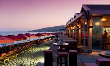 Bar Review: Plus Sea, Limassol