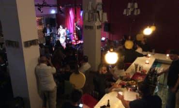 Bar review: Sarah's Jazz Club, Nicosia