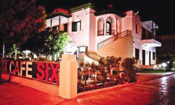 Bar review: Six Café, Larnaca