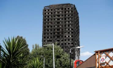 London tower blocks evacuated as 27 buildings fail fire tests
