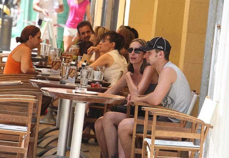 Cyprus faces brain drain