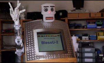 Robot take-over