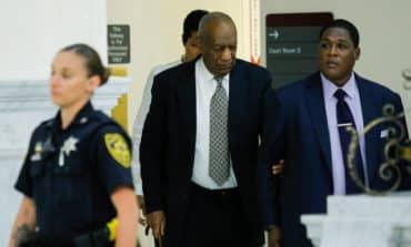 Jury in Cosby trial says it is deadlocked