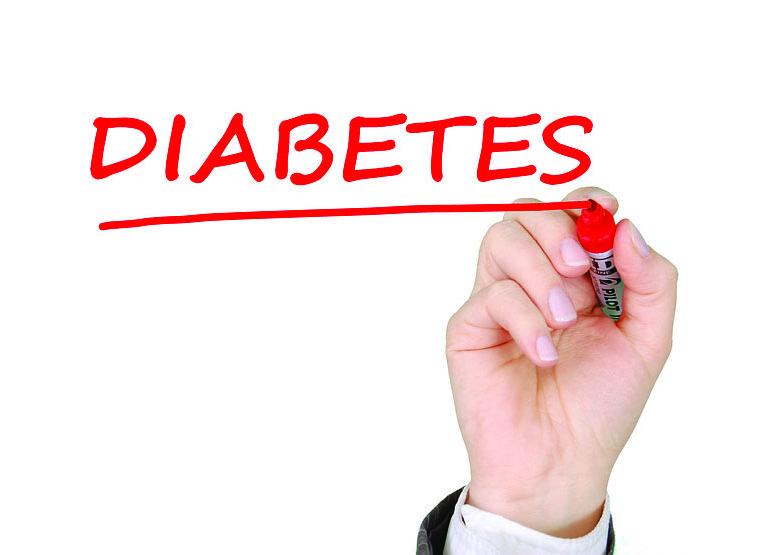 Diabetes awareness campaign