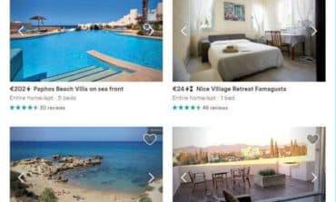 Airbnb gaining ground ahead of busy tourist season