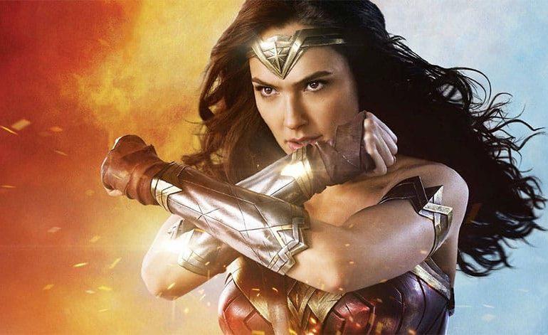 Film review: Wonder Woman ****
