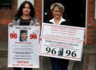 Prosecutors charge six over fatal Hillsborough disaster (Update)