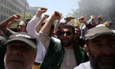 Iran makes more arrests after Tehran attacks