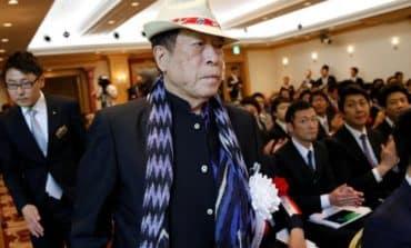 Japan hotel won't remove books that deny Nanjing Massacre