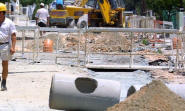 Arrests expected in Nicosia sewerage corruption case