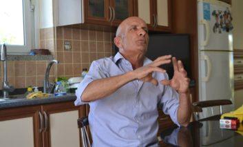 Survivor of '74 Tochni massacre:  Eoka B fired for 10 minutes