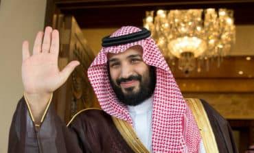 Saudi king makes son crown prince
