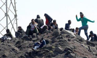 France dismisses call for new Calais migrant centre