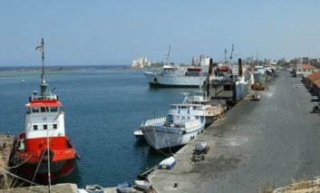 Turkish Cypriots seize Turkish ship and crew