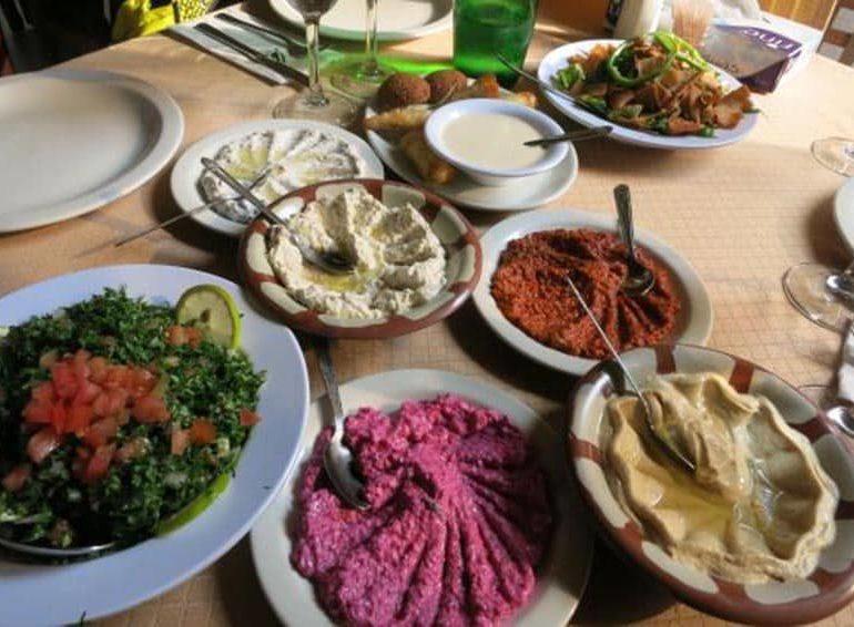Restaurant review: Syrian Club, Limassol